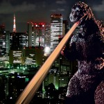 New Godzilla Sequel for June 2018